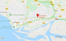 Une septuagénaire hospitalisée en urgence absolue après un accident de la circulation au Havre