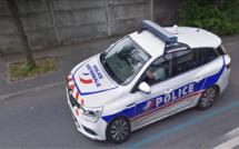 Un bus et une voiture de police victimes de dégradations aux Mureaux (Yvelines)