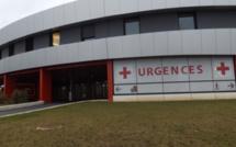 Un perturbateur interpellé aux urgences du centre hospitalier d'Évreux