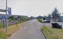 Yvelines : un motard mortellement blessé dans un accident de la circulation aux Mureaux