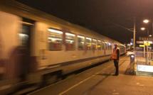 Accident de personne et train en panne dans l'Eure : grosse galère pour les usagers de la ligne Paris - Caen