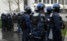 Autour de 15 000 manifestants en Seine-Maritime contre la réforme des retraites