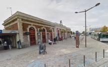 À Mantes-la-Jolie, l'auteur de deux agressions sexuelles et de violences sur des policiers en garde à vue