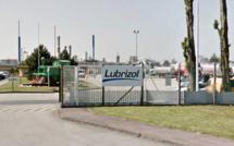 Le site Lubrizol d'Oudalle près du Havre mis en sécurité à cause du blocage de la zone industrielle