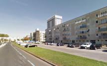 Grièvement blessé après une chute du quatrième étage, au Havre