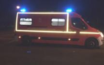 Dans l'Eure, un homme victime d'un arrêt cardio-respiratoire évacué de chez lui par les pompiers du GRIMP