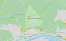 Face-à-face entre un bus et une voiture : trois blessés légers à Tessancourt-sur-Aubette (Yvelines)