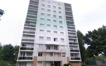 Incendie à Grand-Quevilly : un immeuble de 10 étages évacué, deux personnes incommodées