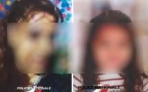 Disparitions inquiétantes : une jeune femme et une fillette recherchées par la police de Seine-Maritime