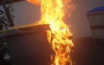 Incendie criminel : un immeuble de 8 étages évacué cette nuit à Vélizy-Villacoublay (Yvelines)