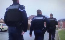 Eure : l'homme interpellé à Broglie pour des incivilités faisait l'objet d'un mandat d'arrêt
