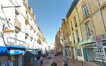Il tire à la carabine sur un couple qui promenait son chien dans le centre-ville de Dieppe