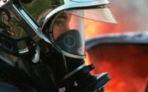 Yvelines : des sapeurs-pompiers menacés de mort par deux individus lors d'une intervention