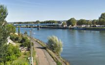 Seine-Maritime : une femme de 72 ans sauvée de la noyade par sa fille à Saint-Aubin-lès-Elbeuf