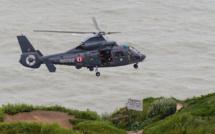 Seine-Maritime : elle voulait se jeter de la falaise à Pourville, les secours interviennent à temps