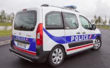 Evreux : furieux, le passager du véhicule doublé agresse l'autre automobiliste et sa passagère