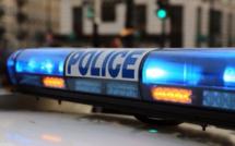Deux cambrioleurs interpellés en sortant d'un pavillon en courant à Sartrouville (Yvelines)