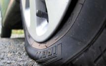 Rouen : les  pneus de vingt véhicules lacérés dans la nuit route de Darnétal