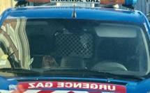 Fécamp : une conduite de gaz arrachée par un engin de chantier près d'une école
