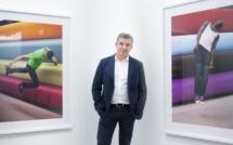 Seine-Maritime : visite en audiodescription de l'exposition de Denis Darzacq au centre d'art contemporain de la Matmut
