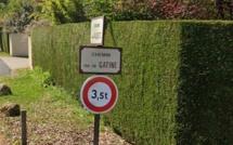 Trois cambrioleurs arrêtés par la police grâce au signalement d'un témoin, à Chambourcy (Yvelines)