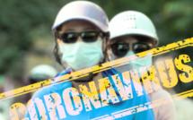 Coronavirus : cellule de crise et mise en quarantaine d'agents territoriaux à Évreux