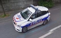 La victime poursuit le voleur et récupère son sac à main, à Mantes-la-Jolie (Yvelines)