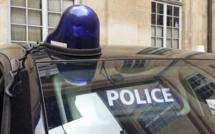 Recherché pour un vol par effraction, il est interpellé à la préfecture des Yvelines