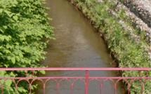 Un affluent de l'Epte pollué suite à une fuite sur une cuve de fioul, à Ferrières-en-Bray