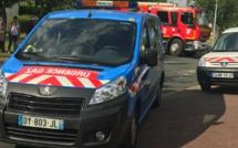 Conduite arrachée à Isneauville, près de Rouen : 27 foyers privés de gaz et d'électricité