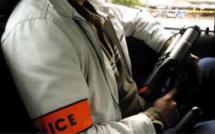 Yvelines : les cambrioleurs sont pris en chasse par la brigade de répression du banditisme