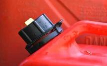 Incendie d'un entrepôt à Buchelay (Yvelines) : des bidons d'essence retrouvés sur place