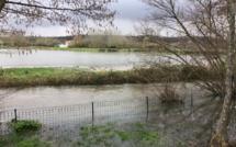 Une vingtaine de communes de l'Eure menacées par un risque de crue de la Seine