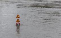 Inondations : la Seine-Maritime maintenue en vigilance orange. Ce qu'il faut savoir