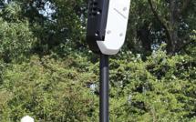 Yvelines : le radar automatique de la route des Loges à Saint-Germain-en-Laye incendié dans la nuit