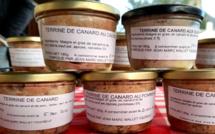 Mise en garde sanitaire à propos de verrines vendues sur certains marchés de Seine-Maritime