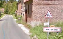Seine-Maritime : le maire de Lamberville héliporté au CHU de Rouen après une chute d'un échafaudage