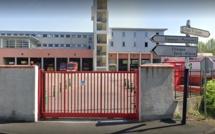 Rouen : le sapeur-pompier poursuit deux voleurs dans la caserne Gambetta