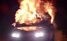 Seine-Maritime : deux incendiaires de voiture arrêtés en flagrant délit à Rouen