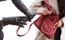 Rouen : elle se fait arracher son sac à main et tente de rattraper ses agresseurs