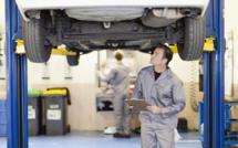 Automobile : report de trois mois pour les contrôles techniques en raison de la crise sanitaire
