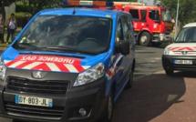Conduite de gaz arrachée à Gournay-en-Bray : une famille évacuée, vingt foyers privés de gaz