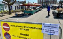 Dans l'Eure, 35 marchés de plein air autorisés à ouvrir par dérogation du préfet