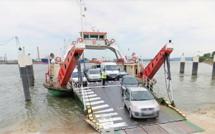 Seine-Maritime : réduction du nombre de passagers sur les bacs de Duclair et de La Bouille