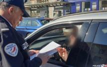 Le Havre : verbalisé trois fois pour violation du confinement, il est placé en garde à vue la 4e fois