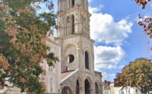 Yvelines : l'auteur de dégradations dans une église à Mantes-la-Jolie interpellé