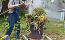 Eure : locations saisonnières et brûlage de déchets verts sont interdits durant la crise sanitaire