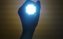 Seine-Maritime : les cambrioleurs repérés  grâce à leur lampe torche à Petit-Quevilly