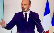 « Nous marquons des points contre l'épidémie » : Edouard Philippe dessine les contours de l'après confinement