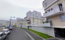 Le balcon du 2ème s'effondre sur celui du 1er à Sotteville-lès-Rouen : aucun blessé